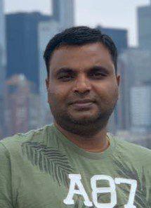 Vineeth Alexander